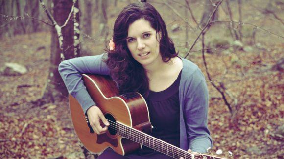 Letícia Martín publica avui el seu primer EP en solitari
