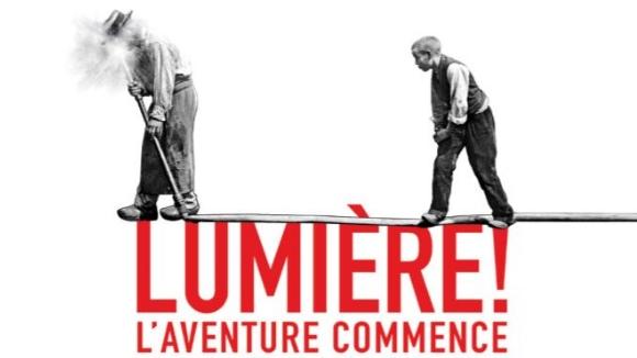 Filmoteca: 'Lumière! L'aventure commence' ('¡Lumière! Comienza la aventura')