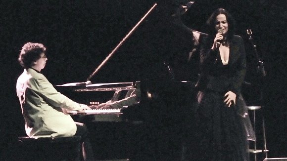 Concert: 'Homenatge a Broadway: Anna Luna i Jaume Vilaseca'