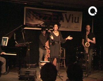 Una combinació de reggae, samba i jazz enceta el cicle Jazz en Viu amb Lunar Project