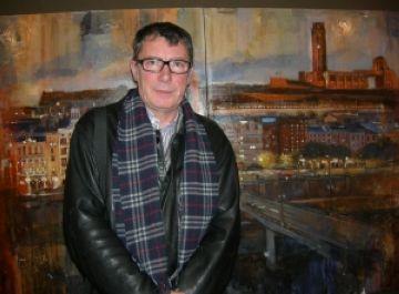 Els paisatges realistes de Manel Doblas arriben a la Sala Rusiñol