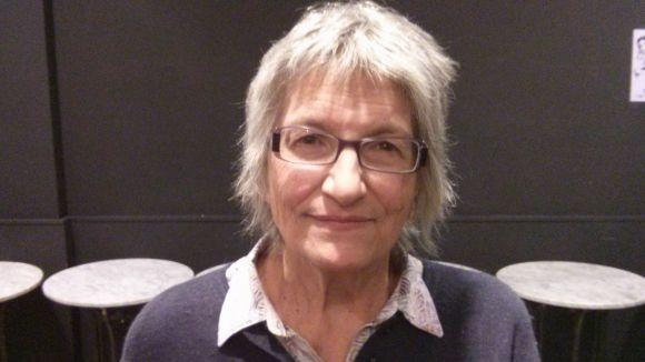 Maria Jesús Izquierdo: 'Les dones han de deixar de transferir riquesa als altres'