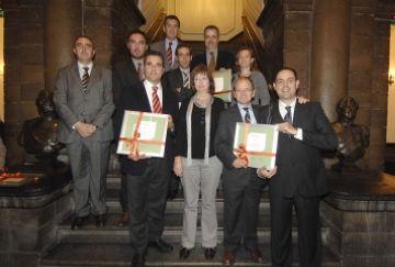 Ajornat el seminari europeu sobre la competitivitat de les administracions per falta de demanda