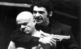 Una escena del muntatge de Macbeth que es podrà veure avui al Teatre-auditori