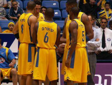 El CASC fa una crida a boicotejar l'equip de bàsquet israelià Maccabi de Tel Aviv