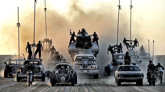 El retorn de 'Mad Max', estrena destacada de la cartellera santcugatenca