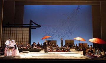 L'òpera 'Madama Butterfly' fa ple al Teatre-Auditori