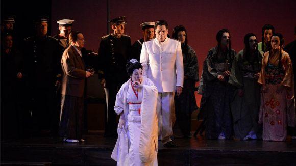 'Don Giovanni', 'Carmen' i 'Manon Lescaut' arriben la temporada vinent al Teatre-Auditori