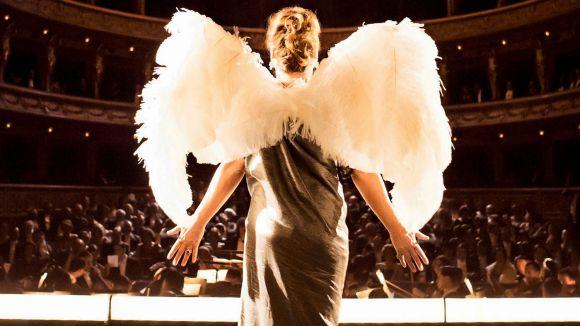 Els cinemes de Sant Cugat estrenes cinc pel·lícules aquest cap de setmana