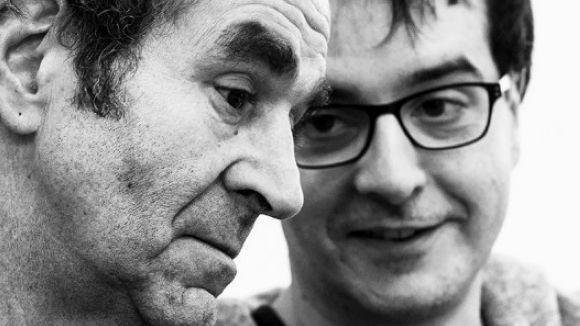 El santcugatenc Ramon Madaula debuta com a director teatral amb 'Coses nostres'