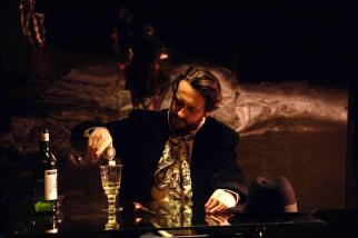 El santcugatenc Ramon Madaula participa en una sèrie de TVE