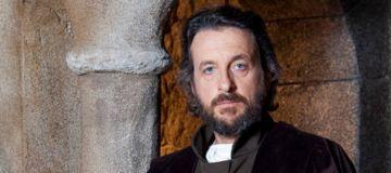 Ramon Madaula finalitza el rodatge d''Isabel', propera estrena de TVE