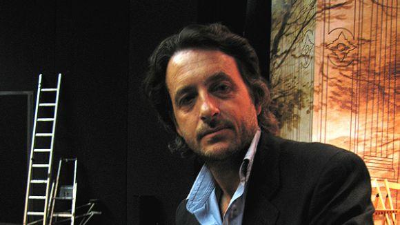 Ramon Madaula encarna un maltractador al film 'La por' de Jordi Cadena