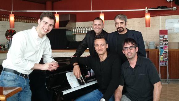 El Mag Lari passarà un cap de setmana amb el seus amics al Teatre-Auditori