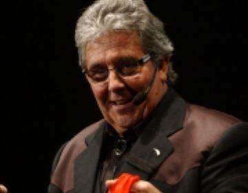 La màgia i l'humor del Màgic Andreu tornen a unir-se al Teatre-Auditori amb èxit de públic