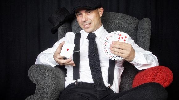 Una hora de màgia: Magicury amb 'Proximus'