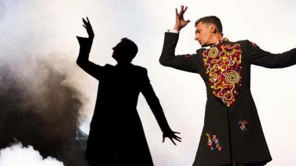 Mag Lari: ''Ozom' és un espectacle complex però no complicat'