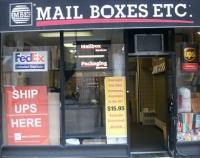 Mail Boxes Etc. obre un nou centre a Sant Cugat