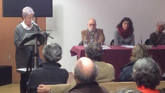 El Memorial Joan XXIII reconeix Lasa pel seu impuls del diàleg al País Basc