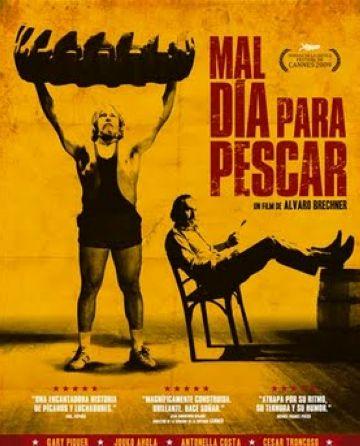 El Cicle de Cinema d'Autor inaugura temporada amb una pel·lícula sobre lluita lliure