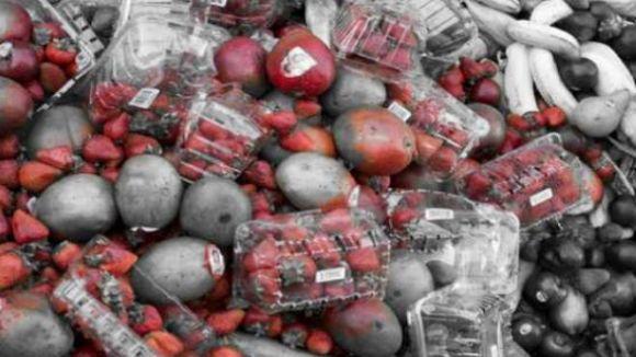 La Casa de Cultura acollirà un curs sobre el malbaratament d'aliments