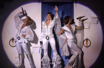 Ja estan a la venda les entrades de 'Mamma Mia!'