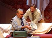 Pera i Moran arriben amb l'èxit garantit després de passar pel Teatre Condal.