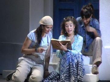 'Mamma Mia!' ja ha venut el 30% de les entrades a Sant Cugat