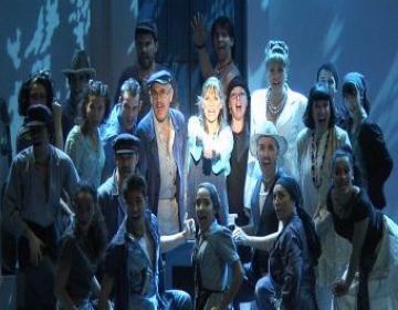El Teatre-Auditori manté l'ocupació i la satisfacció del públic una temporada més