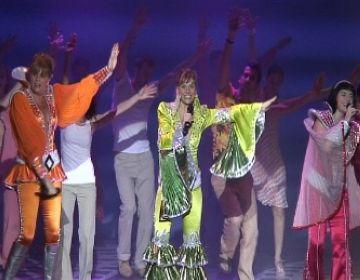 'Mamma Mia!' arriba als 10.000 espectadors a Sant Cugat