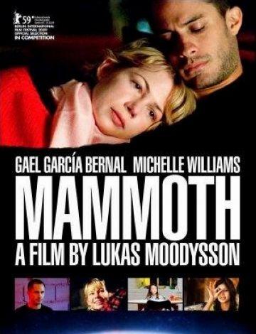 'Mamut', proposta per aquest dijous al Cicle de Cinema d'Autor