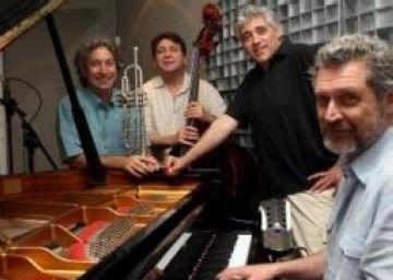 Manel Camp Quartet arriba al Vestíbul del Teatre-Auditori de la mà d'Una hora de jazz'