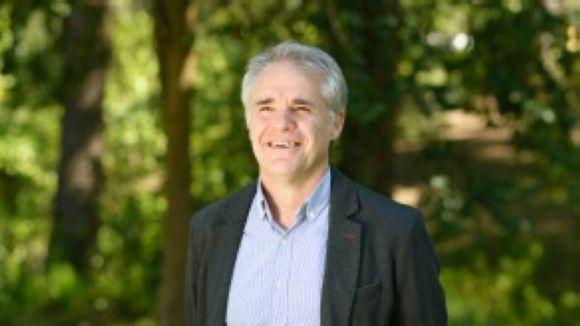 El santcugatenc Manel López opta a dirigir la política científica i de recerca de la UAB
