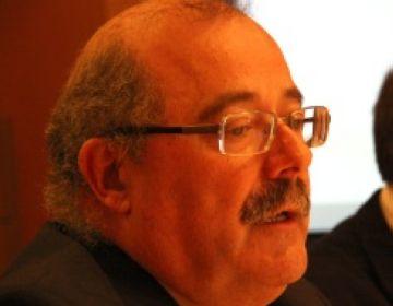 Manel Nadal considera que Foment incompleix els compromisos amb la Generalitat