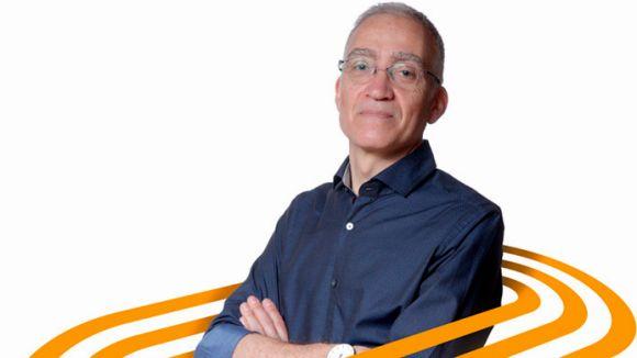 Manel González, en una imatge de la candidatura / Font: Manelgonzalez2016.com