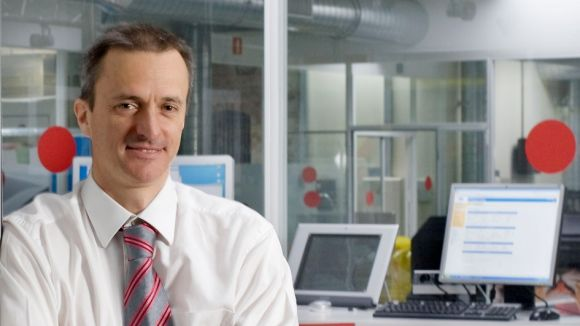 Hewlett-Packard canvia de director