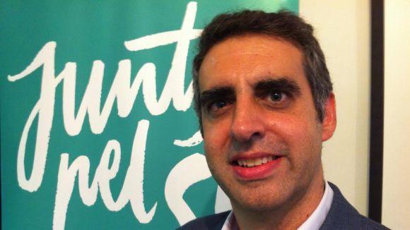Manel Esteller: 'La investigació a Catalunya fa molt amb pocs recursos'
