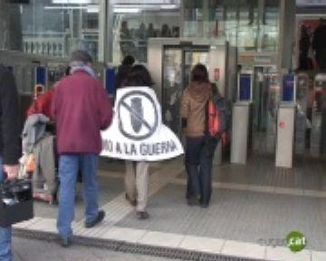 Els santcugatencs prefereixen assisitir a la manifestació de Barcelona pel seu compte