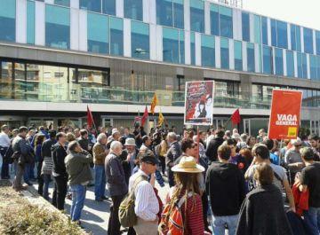 ICV-EUiA demana que els ingressos derivats de la vaga siguin per a les polítiques socials