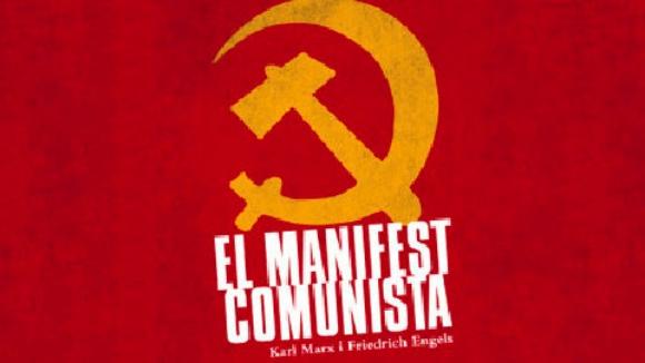 Inauguració d'exposició: 'Les llengües del Manifest Comunista: anècdotes d'un col·leccionista'