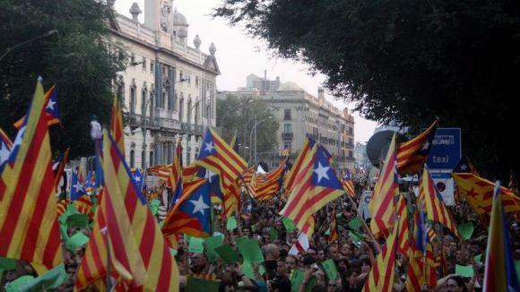 Conesa diu que Madrid buscarà l'enfrontament en el camí cap a l'estat propi
