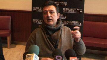 Manolo García: 'Si s'han exhaurit les entrades del concert no puc fallar'