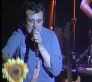 Manolo Garcia escull el Teatre-Auditori per presentar el seu nou disc