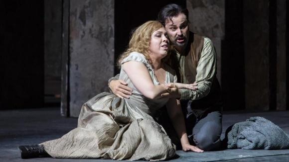 Liceu a la fresca: 'Manon Lescaut'
