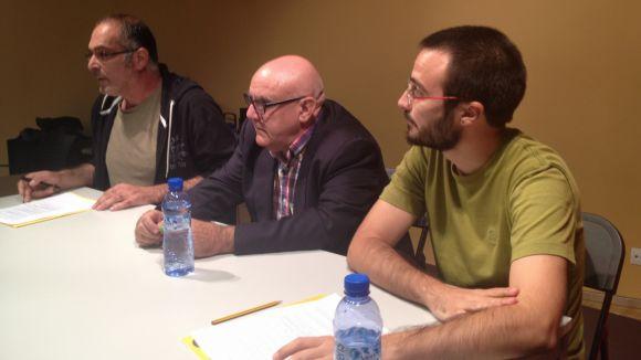 Manuel Delgado: 'L'independentisme sempre ha estat anticapitalista'