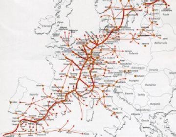 La Cecot defensa el potencial del corredor del Mediterrani en la xarxa ferroviària europea
