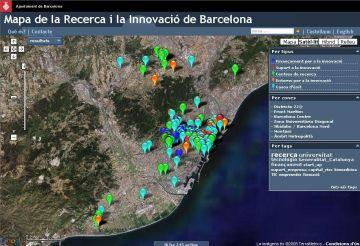 Empreses de Sant Cugat entren al mapa de la innovació