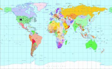 Prop d'un miler de santcugatencs resideixen de forma estable a l'estranger