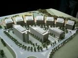 Els ajuntaments de Sant Cugat i Cerdanyola ha signat un conveni urbanístic per la modificació puntual del PGM als sectors on s'ubicarà el projecte
