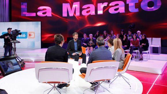 Convergència vol que el ple manifesti el suport a la Marató de TV3 en el seu 25è aniversari